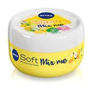 Nivea Soft Mix Me I Am the Exotic One 100ml