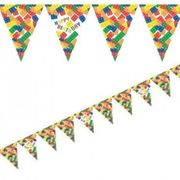 Block Party Flag Bunting