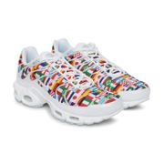 Nike Special Project Air Max plus Nic Sneakers