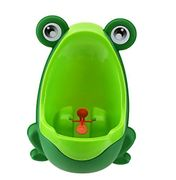 Froggy Baby Urinal - Perfect Mommy's Helper for Potty Training & FREE Delivery