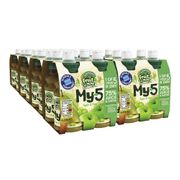 CASE PRICE Robinsons Fruit Shoot My 5 Apple and Pear 200ml X 24