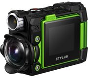 OLYMPUS TG-Tracker 4K Ultra HD Action Camera