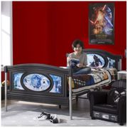 Star Wars Single Bed