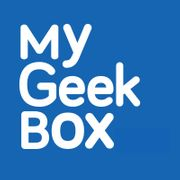 MyGeekBox - Free Geeky Gift of Your Choice When You Spend £25