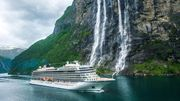 Win the Ultimate 15 Day Scandinavia and Baltic Cruise