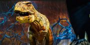 Walking with Dinasaurs Tickets £13.50 in Birmingham