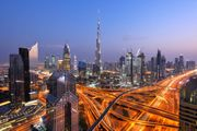 Win a Dream Holiday for Four in Dubai