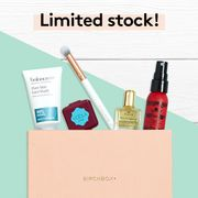 2 Beauty Boxes for £10