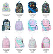 30% off on Selected Bags & Lunchboxes