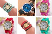 Free Watch or Jewellery (£4.99 Delivery)