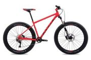 Marin Pine 27.5 plus Hardtail Mountain Bike Red Reduced from £10 to £1!