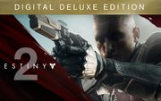 Destiny 2 Digital Deluxe Edition 50% off