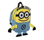 Minions 3D Backpack Argos Clearance Sale!