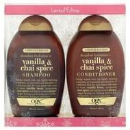 Ogx Shampoo Conditioner Gift Set
