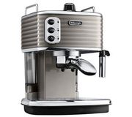 DELONGHI Scultura ECZ351BG Espresso Machine - Champagne
