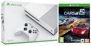 Xbox One S 1TB + Project Cars 2 Only £209.99