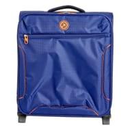 Wilko Ultralite Blue Cabin Case 20in Free C&C