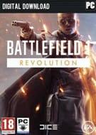 Battlefield 1: Revolution Edition (PC) save 82%