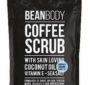 Free 50g Bean Body Scrub Sample