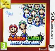 Nintendo Selects - Mario and Luigi: Dream Team Bros (Nintendo 3DS)