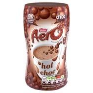 Nestle Aero Hot Chocolate