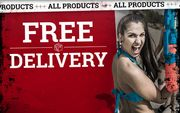 Free Delivery at EMP!