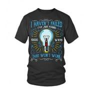 Just Found T-Shirt