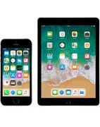 Apple iPhone SE and iPad Bundle from £25 Pm