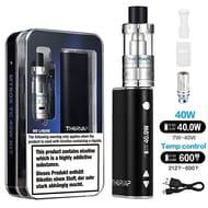 THORVAP TC 40W E CIG Vape Kit, Ecig 2200mAh OLED
