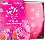 Online Pound Store - Glade Candles - £1.00 Each