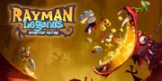 Rayman Legends Definitive Edition on Nintendo Switch (Download)