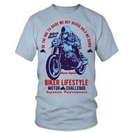 Biker Challenge