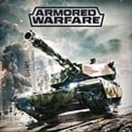 Xbox Live Armored Warfare