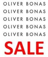 Oliver Bonas SALE - up to 75% off - MEGA DEALS on Blouses, Tops, Dresses
