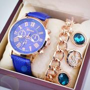 Roman Numerals Watch