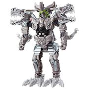 Transformers Knight Armour Turbo Changer Grimlock