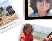 Free Photo Moments Book