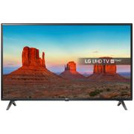 "LG 43"" 4K Ultra HD LED TV"