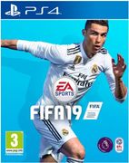 FIFA 19 (PS4) Pre-Order at Amazon for September Release £47.99