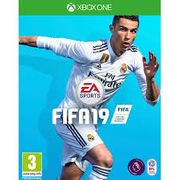 FIFA 19 (Xbox One) Pre-Order Now at Amazon for September Release