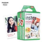 Cheap Instax Mini Film (Pack of 20)