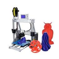 Raisecube A8R Self Assembley 3D Printer - Just £136.50 from Amazon!