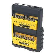 Dewalt Combination Screwdriver & Metal Drill Bit Set 36 Pcs