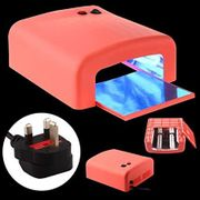 Nails Uv Lamp