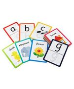 My Alphabet Writing Cards Only £2.50