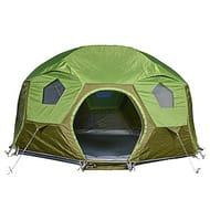 Asaklitt 8 Man Tent Castle Only £249.99