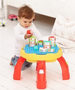 Building Activity Table Only £16