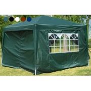 3x3m Pop-up Gazebo with Carry Bag - 6 Colours!
