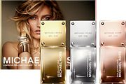 Michael Kors Gold Collection 3 X 30ml