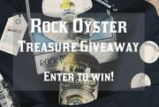 Free Rock Oyster Glass